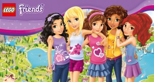 Total Girl – WIN a trip to Sydney for a LEGO Friends Party & Prize Pack