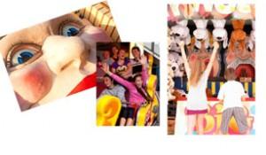 Kzone – Win 1 of 2 VIP Annual Luna Park passes & Luna Park Monolopy Set