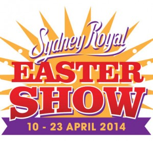 Woolworths Baby and Toddler Club – Win Sydney Royal Easter Show 2014