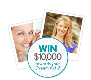 Yahoo7/Blackmores – Win $10,000 and personal coaching session with Di Westaway