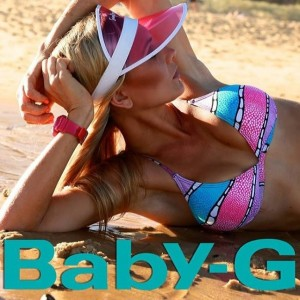 Baby-G Australia – Win a Baby G watch