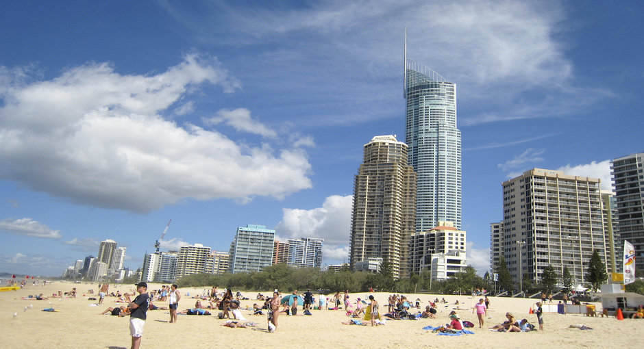 Aussie Travel Offer – WIN AN EXCLUSIVE TRIP TO GOLD COAST WORTH $5,000