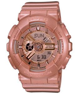 Baby-G Australia – Win a watch for Mother's day