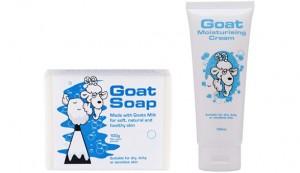 BeautyHeaven~WIN one of 20 Goat Skincare packs