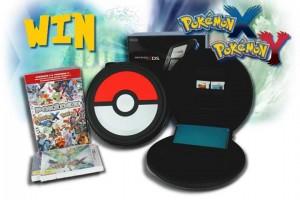 Bluemouth Interactive – Win Nintendo Console and Pokemon Prizes
