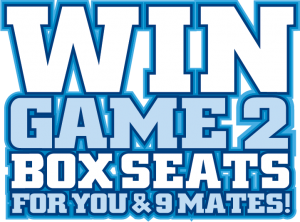 Caltex StarMart – Win Corporate Box Seats to Game 2 of the State of Origin series at ANZ Stadium
