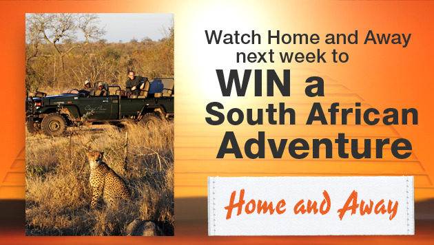 instant win competitions online south africa
