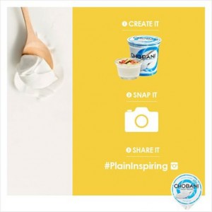 Chobani Yoghurt – Win a trip to New York 2014