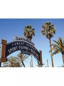 Cleo – Win A trip for 2 to Santa Monica 2014