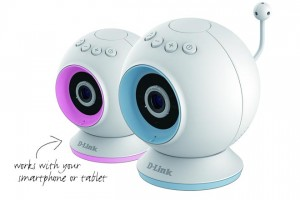 Mum's Grapevine – Win 1 of 5 wifi baby cameras from D-Link