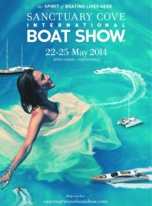 Gold Coast Bulletin – Win 1 of 75 double passes to the Sanctuary Cove International Boat Show