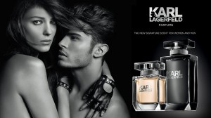 Harpers Bazaar – Win 1 of 10 EDP Karl Lagerfeld fragrances