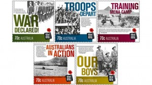 Herald Sun – Leader Anzac Day Australia post win trip to New Zealand
