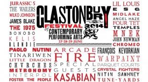 MAX – WIN a trip to Glastonbury 2014
