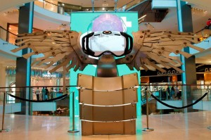 Oakley Australia – Name the display and win $500 voucher