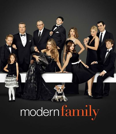Optus – Win a trip to LA to meet the cast of Modern Family