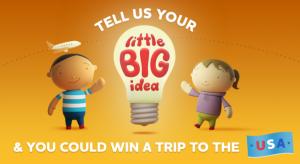 Origin Energy – Win A Trip To Florida, USA or Scholarships