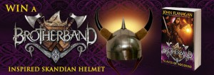Random house – Win this Skandian-Inspired Helmet
