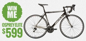 Reid Cycles – Win 1 of 3 road bikes