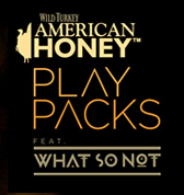 Take 40 / American Honey – Win $10,000 worth of concert tickets