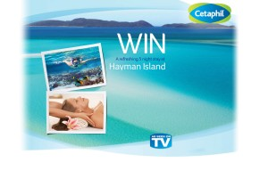 Terry White Chemists – Purchase a Cetaphil product to win Hayman Island holiday