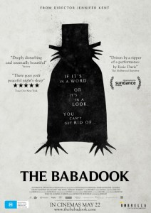 Trespass Magazine – win 1 of 5 double passes to The Babadook