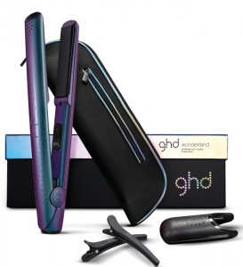 GHD – WIN a GHD Wonderland Straightener valued over $200