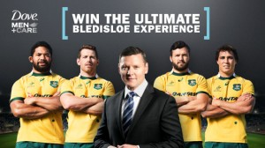 Tenplay – Win the Ultimate Bledisloe Weekend