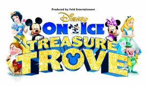 About a Bugg – Win Melbourne Disney on Ice tickets