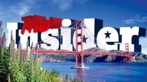 Australian Radio Network – Win a trip to California  and $1,000 spending money