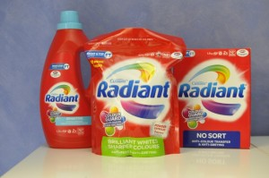 Be a Fun Mum – Win a year's supply of Radiant
