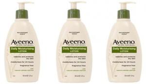 Beauty Heaven – WIN one of 20 Aveeno 14 Day Journey to Beautiful Skin kits