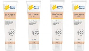 Beauty Heaven – WIN one of 12 Cancer Council BB Creams