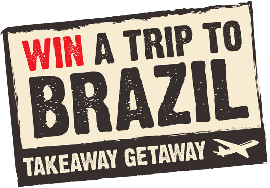 BP – Wild Bean Cafe – Win a $10k trip to Brazil coffee machines