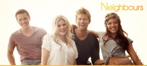 Channel Ten – WIN a trip to Melbourne to meet the cast & crew of Neighbours