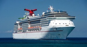Cruise Passenger – Win A South Pacific Cruise Aboard Carnival Legend