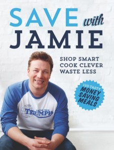 Cruise Passenger – WIN 1 of 5 copies of Jamie Oliver's 'Save with Jamie' cookbook