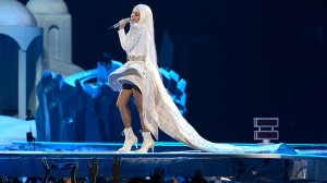 Elle – Win 1 of 24 Lady Gaga concert double passes