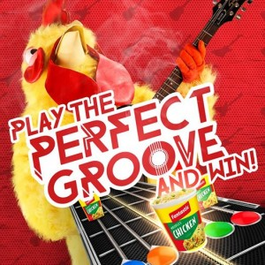 "Fantastic Noodles – Win ""THE PERFECT GROOVE"" Competition"