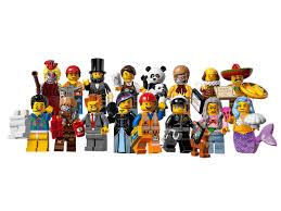 Kzone (must be 16 or under) – Win 1 of 40 Lego Movie prize packs