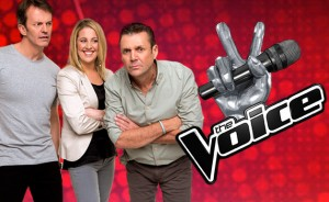 Mix 94.5 and Channel 9 – Win Trip to The Voice Finale