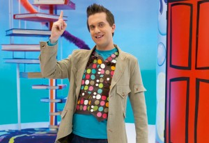 Mouths of Mums – Win 1 of 10 Mister Maker Prize Packs