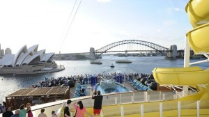 Newslocal.com.au – Win a cruise to Vanuatu for four