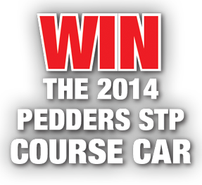 "Pedders – Win the 2014 Pedders Safety Car – CHRYSLER 300C SRT8"""