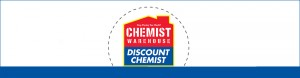 Prime7/GWN7/7QLD – Win a $2,000 Chemist Warehouse voucher or 1 of 10 $100 vouchers