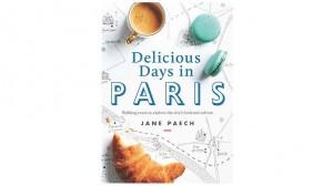 SBS Food – Win 1 of 8 copies of Delicious Days in Paris