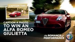 Tenplay – Win a brand new Alfa Romeo Guiletta worth over $27,000