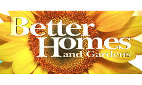 Better Homes and Gardens – Win $3,000 Plush Furniture vouchers