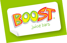 Boost Juice – Win a family trip for 4 to Hawaii