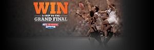 BP – Win a Trip to AFL Grand Final